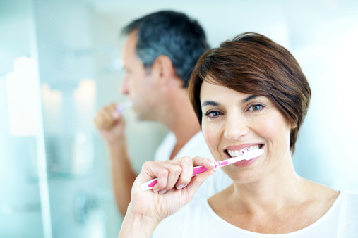 cleaning dental implants dublin oh